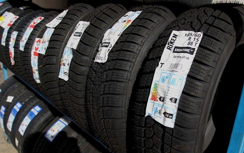 I nostri pneumatici