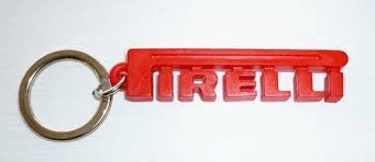 Gadget Pirelli