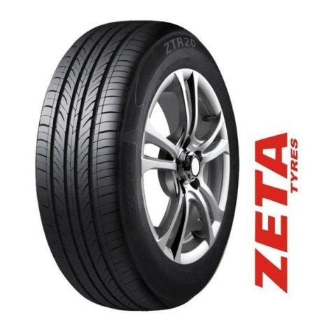 Zeta 205-55-16 prezzo 230 €
