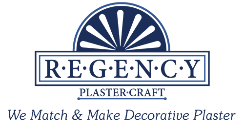 Regency Plaster Craft Logo