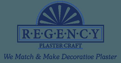 Regency Plaster Craft Logo