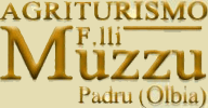 AGRITURISMO F.LLI MUZZU - LOGO