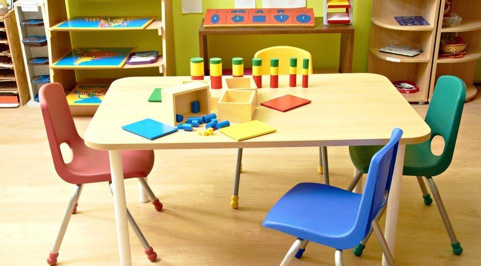 nursery interiors
