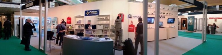 stand elettronica cieffe