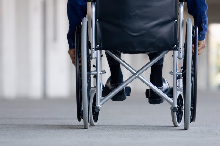 veteran's disability claims lawyer
