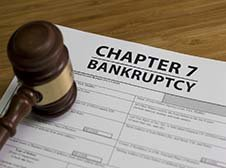 Arkansas bankruptcy attorney,