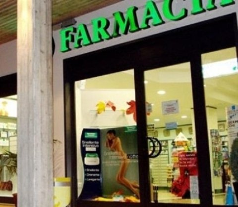 Farmacia Rocchegiani