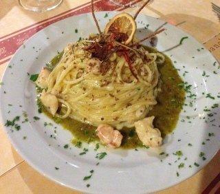 Spaghetti Masseria
