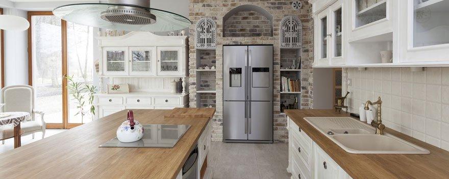 cucine componibili, cucine in legno, cucine ecologiche