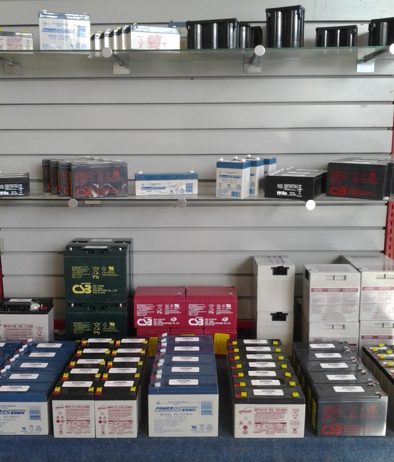 Cordless Phone Batteries Buffalo, NY