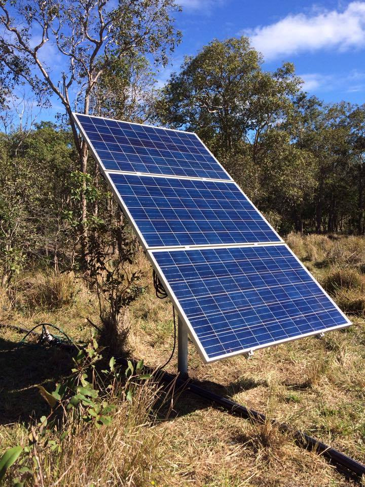 five star power solar hot water pump solarheart solahart solarhart mackay