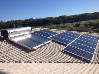 Solar Power Solahart Solarhart Solarheart Five Star Power Solar Hot Water System