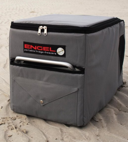 Engel Fridge freezer portable