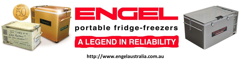 five star power engel freezer products banner