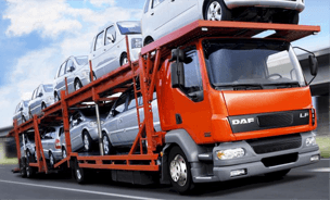 Car Transport Perth to Broome Service Area
