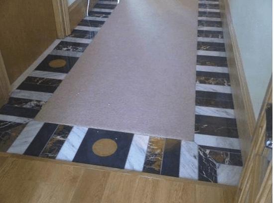 install wall tiles