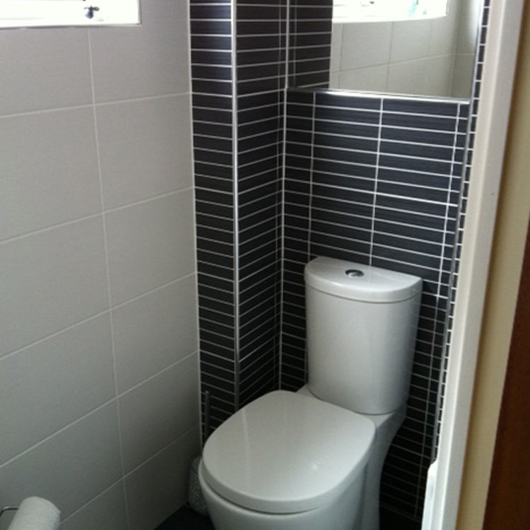 domestic tile installations