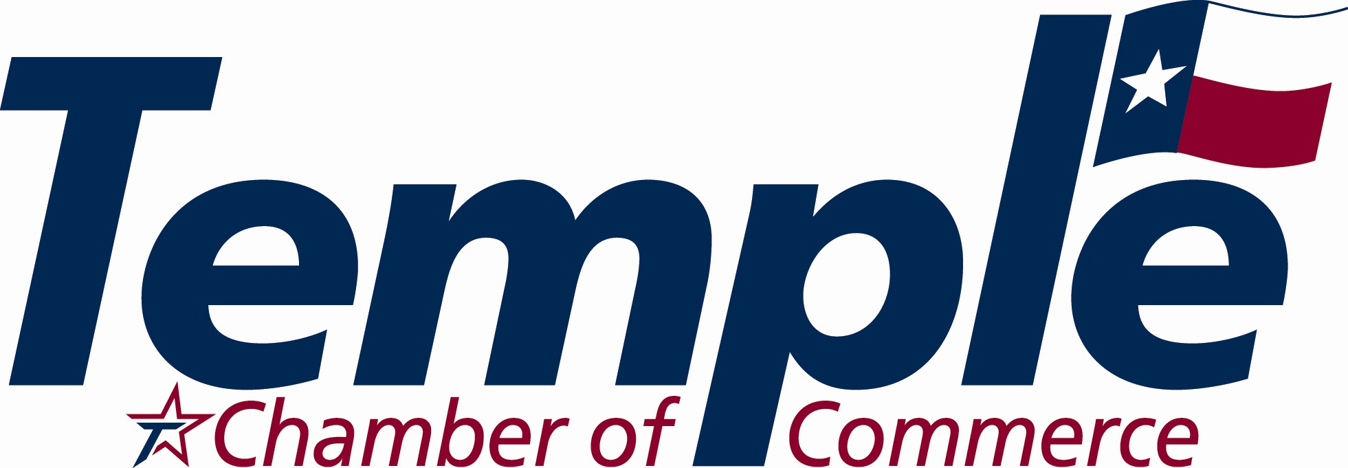 Temple Chamber of Commerce logo