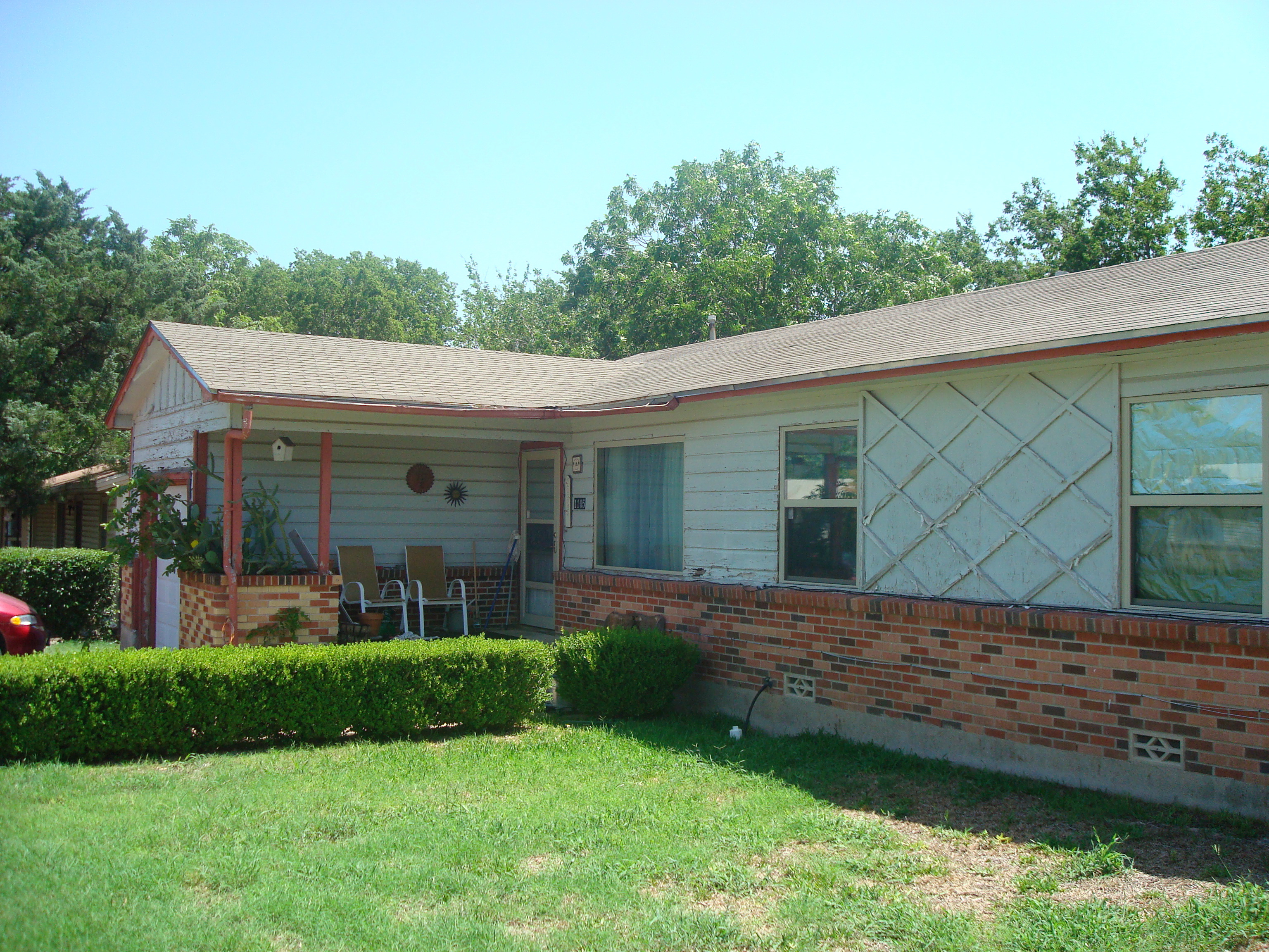 Siding Project Copperas Cove  TX