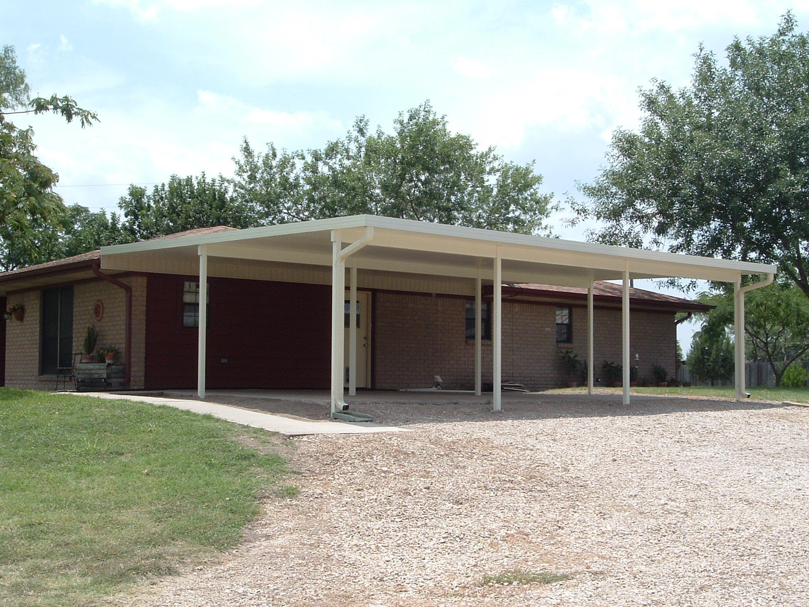 carport Killeen, TX