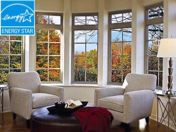 energy efficient windows by Quality builders ltd in belton, texas