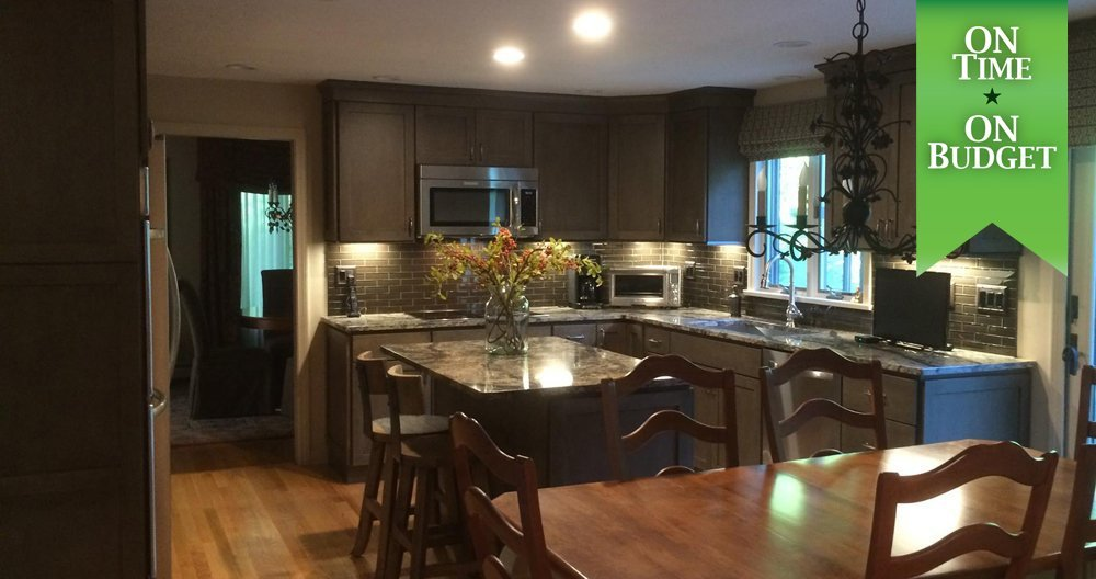 Remodeling A Kitchen Or Bath Can Be A Challenging And Rewarding Home  Improvement Projects. At Cumberland Kitchen U0026 Bath Designer Center, We Want  To Make The ...