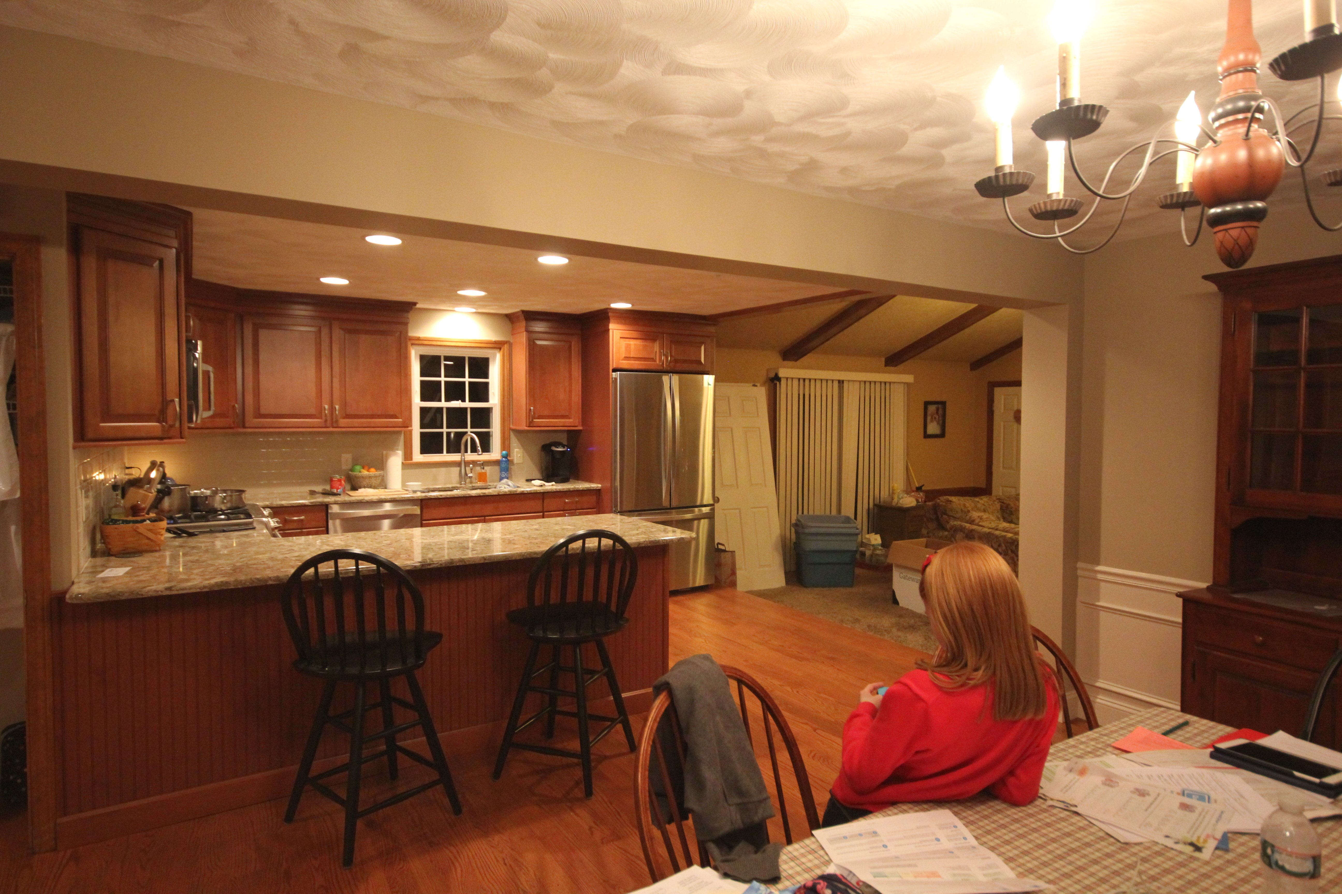 Rhode Island RI Kitchen & Bathroom Remodeling