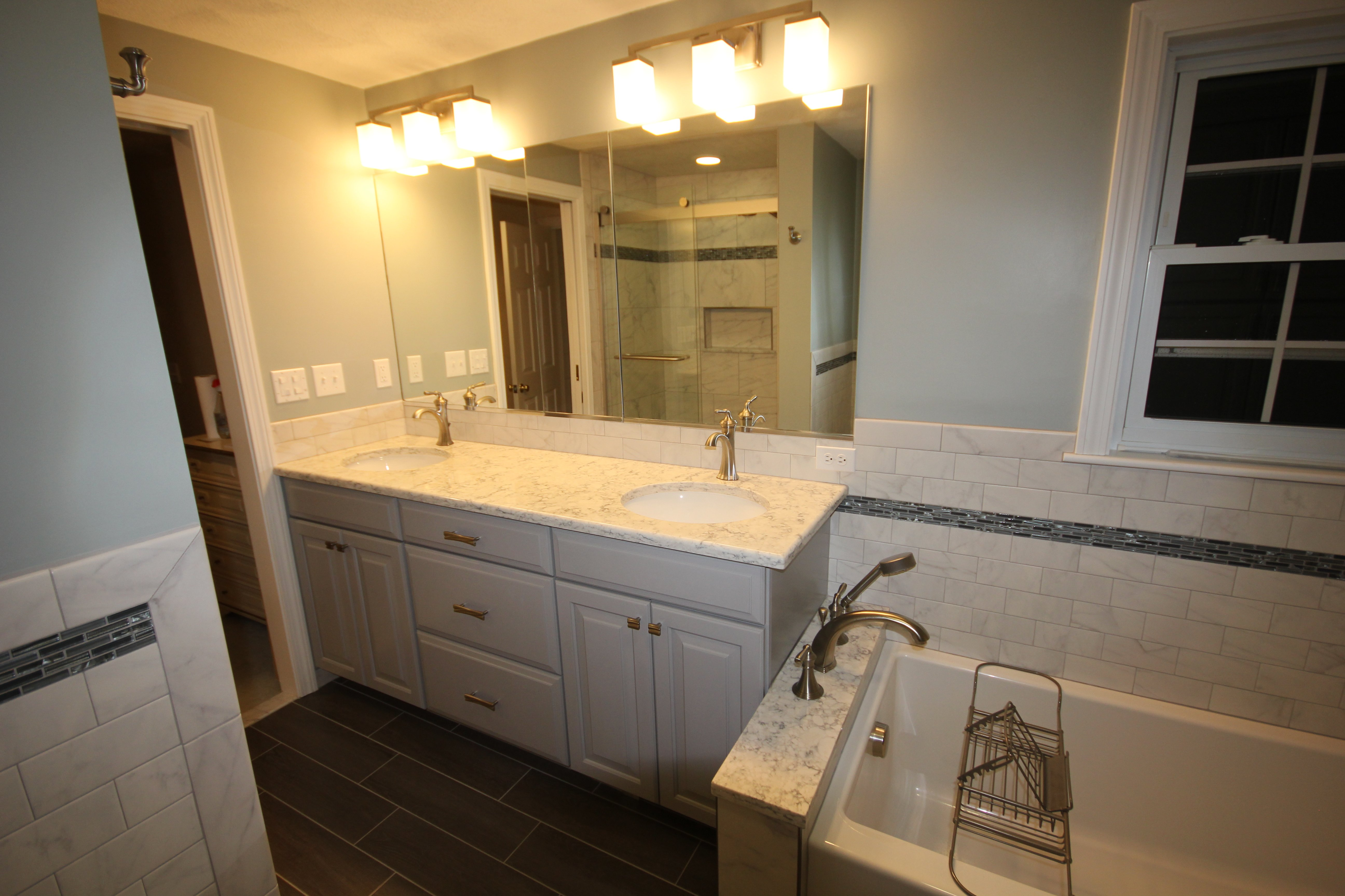 Cumberland Kitchen & Bath Design Center - Portfolio