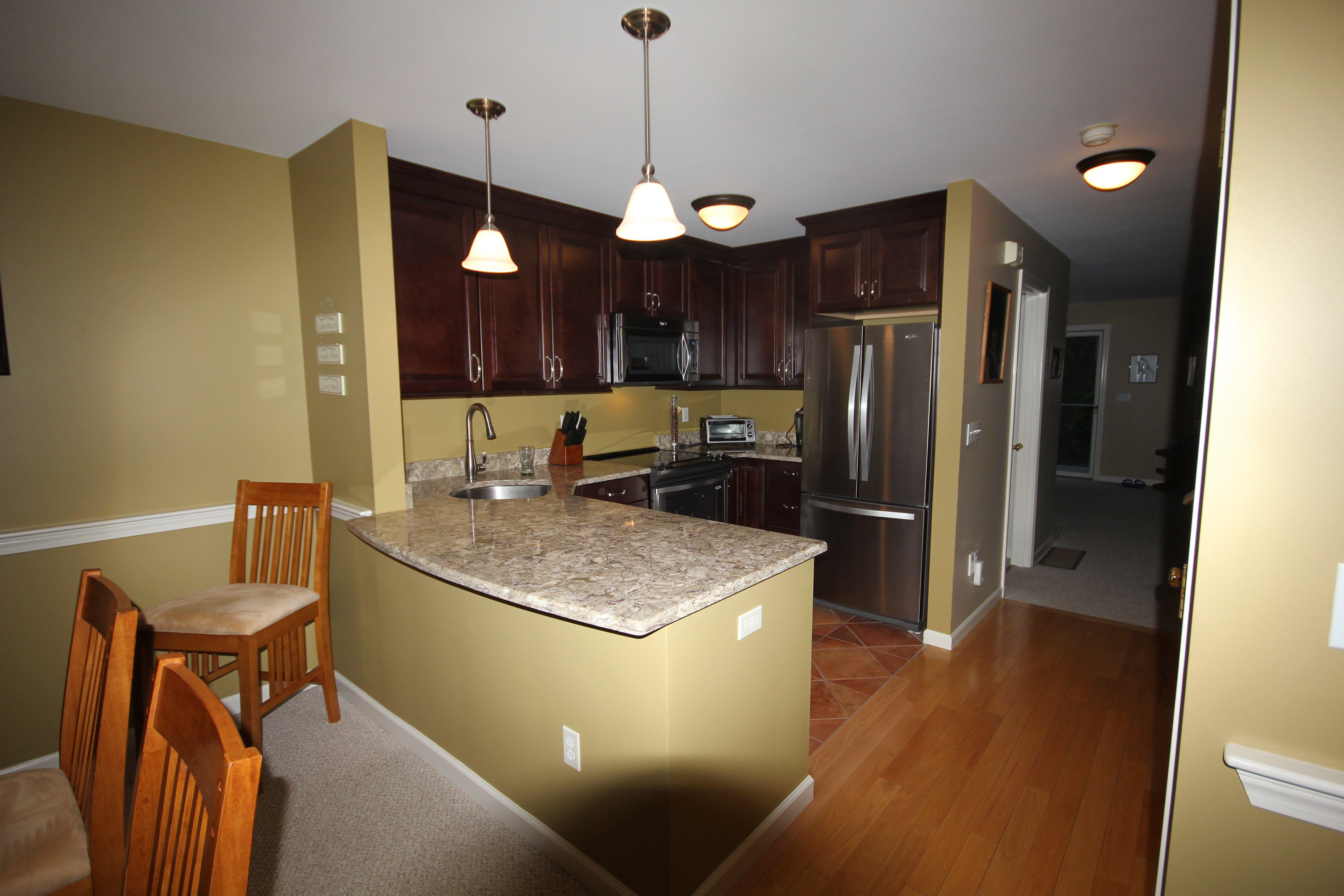 Cumberland Kitchen & Bath Design Center - Portfolio