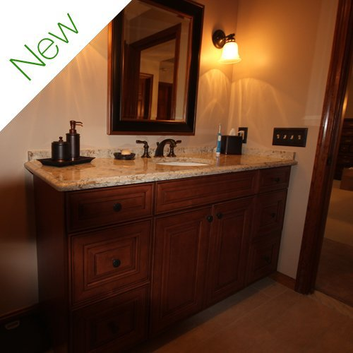 Rhode Island (RI) Kitchen & Bathroom Remodeling
