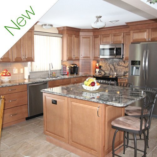 Kitchen Design Center: Rhode Island (RI) Kitchen & Bathroom Remodeling