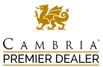Cambria Premier Dealer in Rhode Island - Cumberland Kitchen