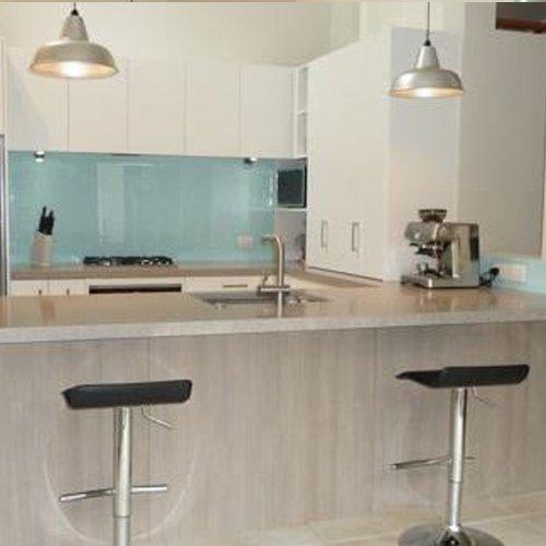 Modular kitchen upgrade