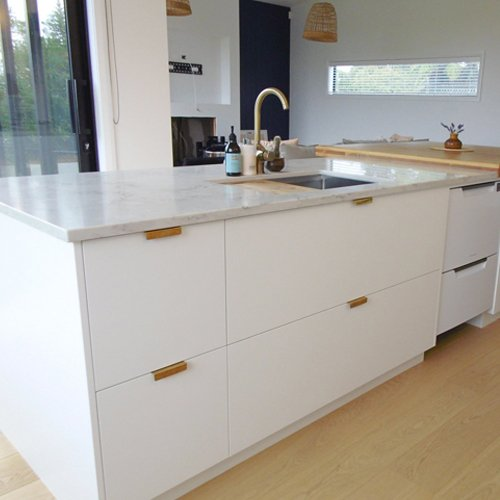 New kitchen Storage cabinets