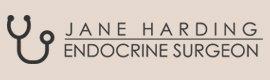 jane harding endocrine surgeon logo