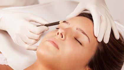 permanent makeup pigment