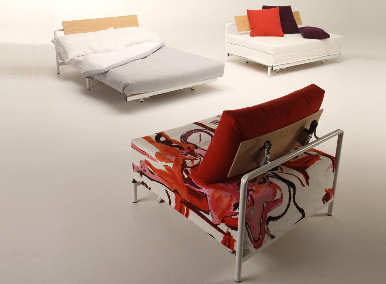Divani letto, divani trasformabili   Pinerolo, TO   Capri Dario
