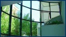 vetri ufficio