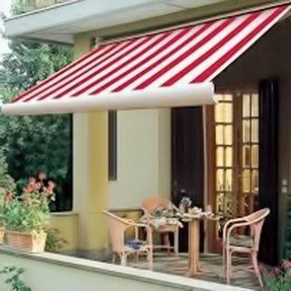 tenda per veranda