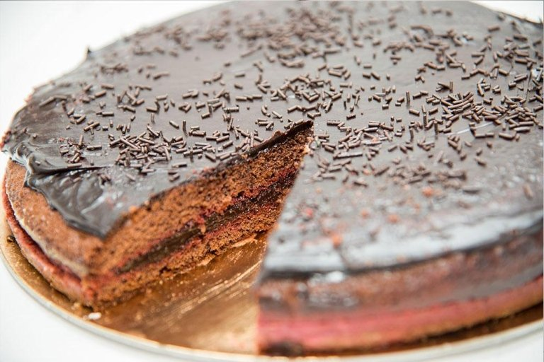 torta brasiliana