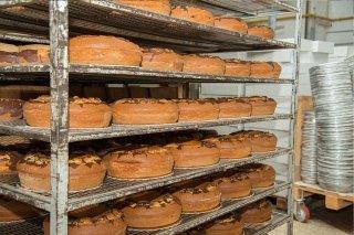 produzione ciambelloni