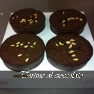 al cioccolato