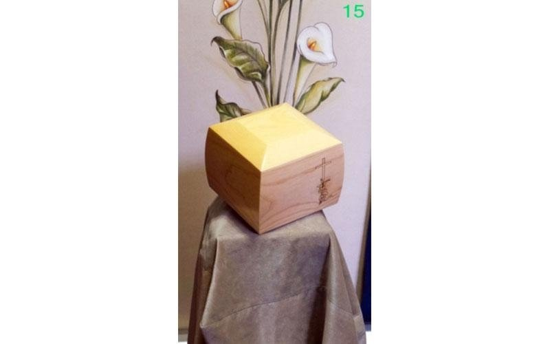 urna squadrata