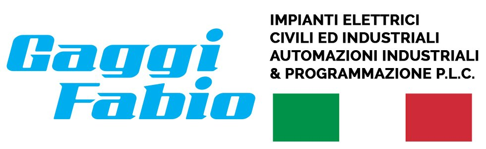 Impianti elettrici e automazioni talamona gaggi fabio for Logo sito internet