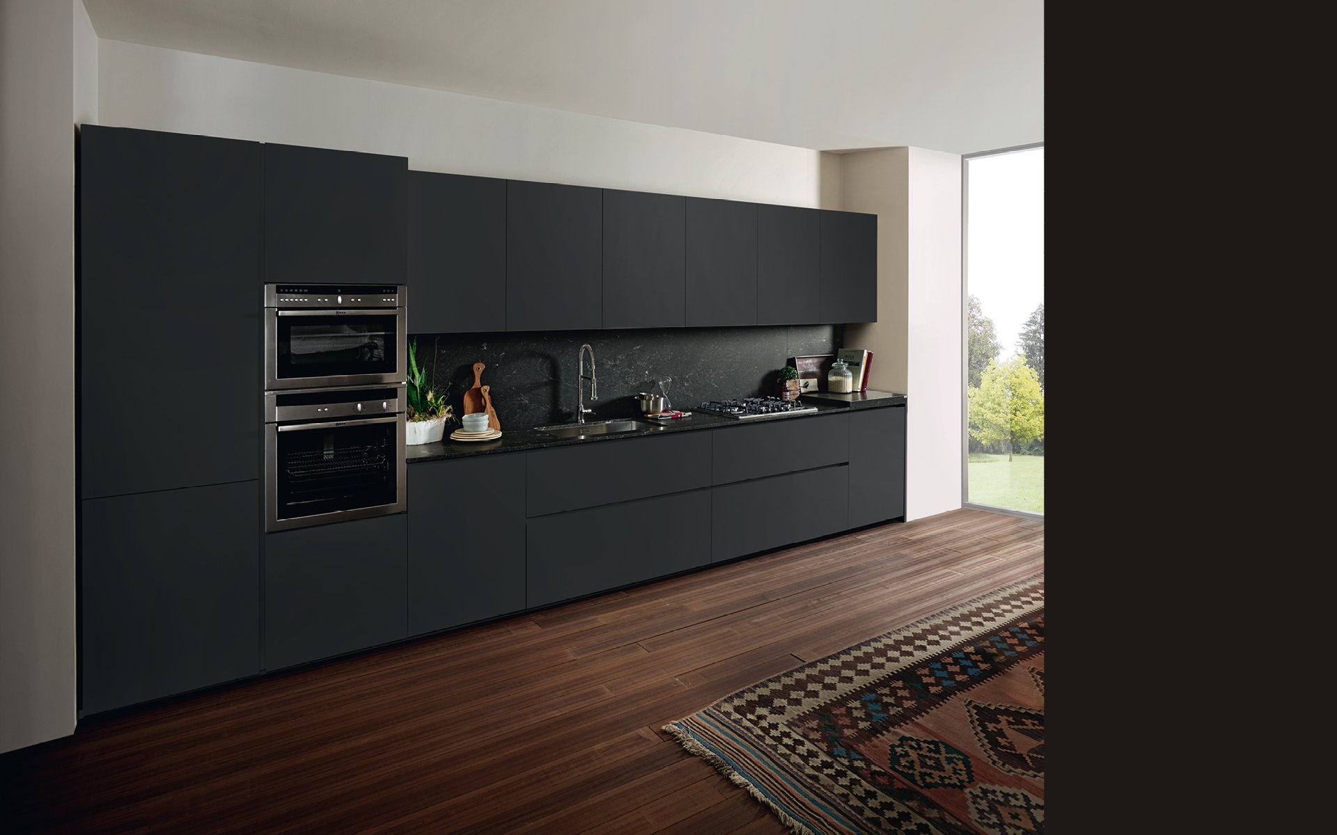 Arredamento cucine vendita cucine cagliari quartu ambiente cucina - Centro cucine cagliari ...
