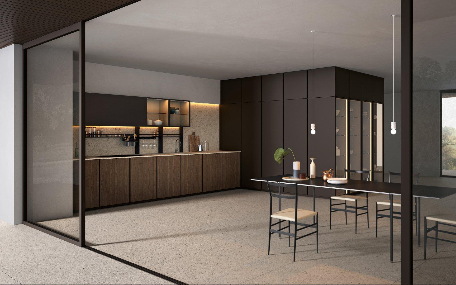 Arredamento cucine vendita cucine cagliari quartu for Casa tua arredamenti