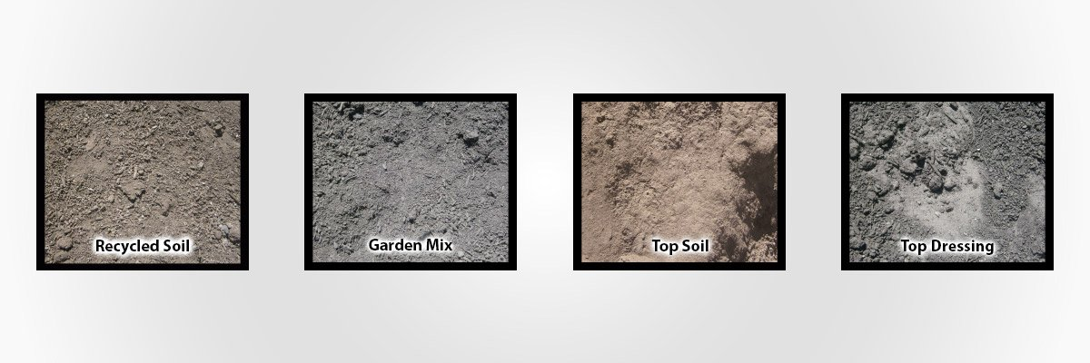 silverdale sand and soil types