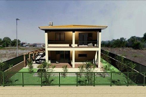 Progettazione appartamenti