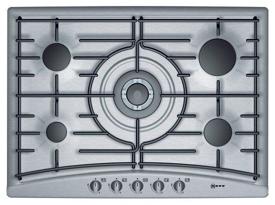 four burner stove