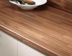 kitchen wooden plank